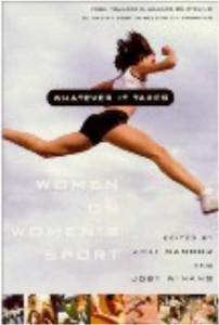 Women on Women's Sport